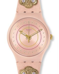 Swatch New Gent Embroidery SUOP108