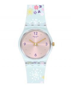 Swatch Lady Enchanted Meadow LL124