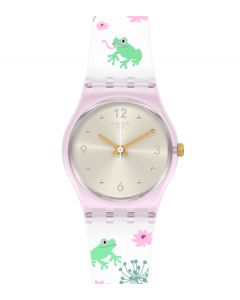 Swatch Lady Enchanted Pond LP160