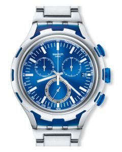 Swatch Irony XLite Chrono Endless Energy YYS4001AG