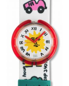Pop Swatch ENJOY IT PMK107