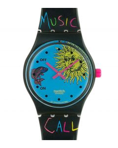 Swatch Musicall EUROPE IN CONCERT SLB101