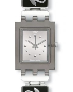 Swatch Square Evening Grooves SUBM111FG