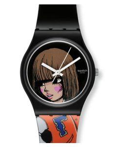 Swatch Gent FAFI O'CLOCK GZ274
