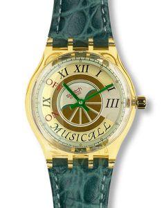 Swatch Musicall Fagotto SLJ101