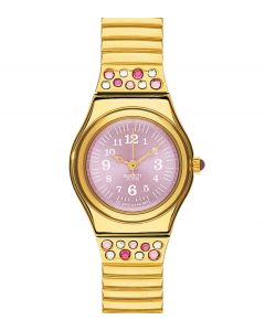 Swatch Irony Lady Fauna YSG102B