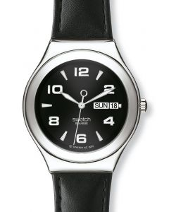 Swatch Irony Big Feature Steel YGS737