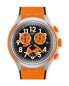 Swatch Irony XLite Chrono Feel Strong YYS4003