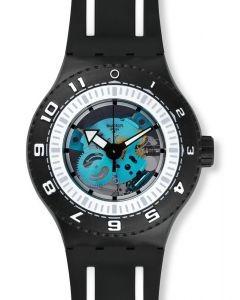 Swatch Scuba Liebre Feel the Sea SUUB101
