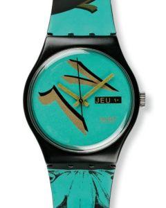 Swatch Automatik Prototype FIGUERAS SAB701