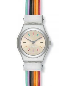 Swatch Irony Lady Filamento Multicolore YSS1006