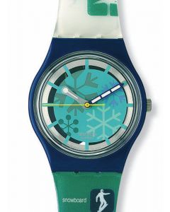 Swatch Gent Access Fiocco SKN102