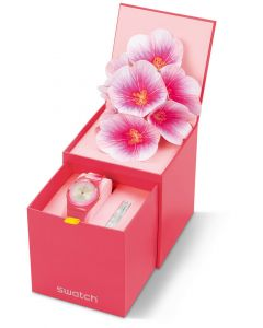 Swatch Gent Muttertags Special Fiore Di Maggio GZ321