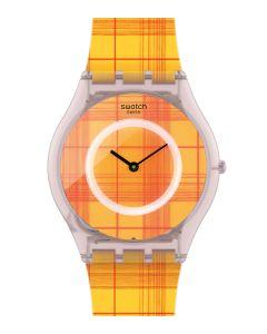 Swatch x Supriya Lele Skin Classic Special Fire Madras 01 SS08Z105