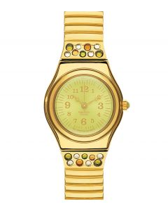 Swatch Irony Lady Flora YSG103B