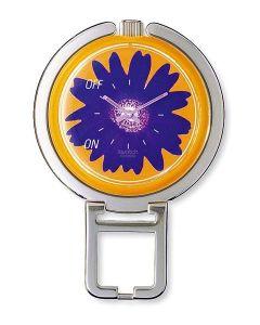 Pop Up Swatch FLOWER POWER PUJ101