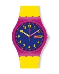Swatch Gent FLUO MIX GP700
