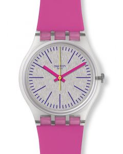 Swatch Gent Fluo Pinky GE256