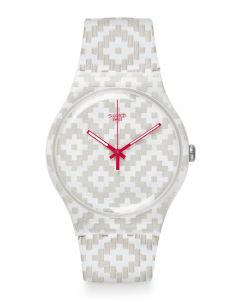 Swatch New Gent Flying Carpet SUOW109