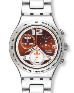 Swatch Irony Chrono Fly Mate YCS483G