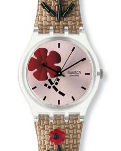 Swatch Gent Folkloral Chic GE181