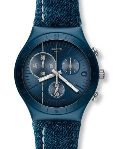 Swatch Irony Chrono Follow the Line YCS4008