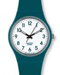 Swatch Gent Forest Fuel GG206