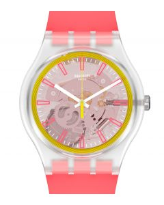 Swatch New Gent Fragole Pay SVIK104-5300