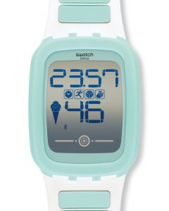 Swatch Touch Zero One Freezero SUVG100