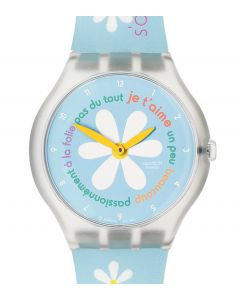 Swatch Touch Game French Lover STGK100