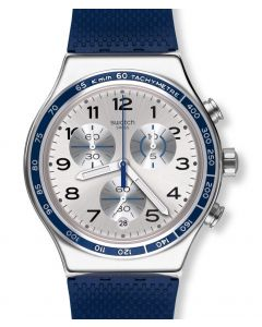 Swatch New Irony Chrono Frescoazul YVS439