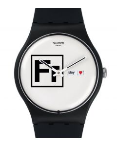 Swatch New Gent Fritz SUOB722