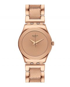 Swatch Irony Lady Lady Full Rose YSG163G