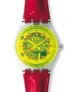 Swatch Musicall Funky Town SLK108