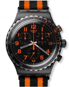 Swatch Irony New Chrono Garosugil YVB401