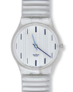 Swatch Gent Flex Gelatine GM149
