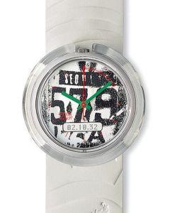 Midi Pop Swatch Gelindo Bordin PMZ104