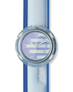 Midi Pop Swatch GHIACCIO PMM104