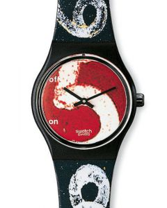 Swatch Musicall Gimme Five SLN105