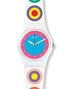 Swatch Lady Girling LW153