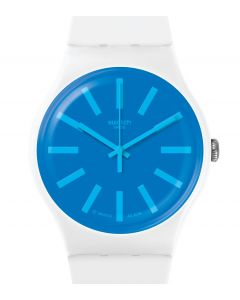 Swatch New Gent Glaceon SUOW163