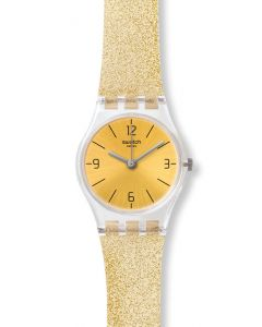 Swatch Lady Goldendescent LK351C