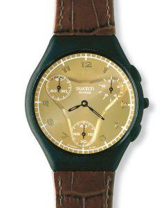 Swatch Skin Chrono 007 Special Goldeneye SUYB102