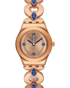 Swatch Irony Lady Golden Linkings YSG148G