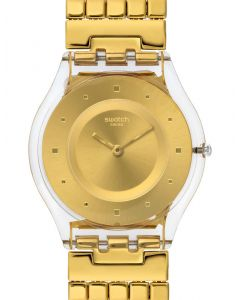Swatch Skin Golden Lips SFK394G