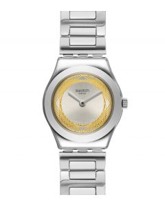 Swatch Irony Lady Golden Ring YSS328G