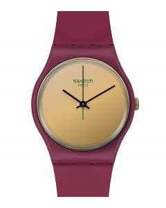 Swatch Originals Gent Goldenshijian SO28R102