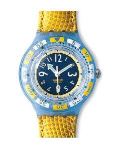 Swatch Scuba 200 Goldfish SDN111