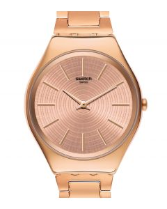 Swatch Skin Irony Goldtralize SYXG110G