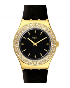 Swatch Irony Medium Goldy Show YLG141